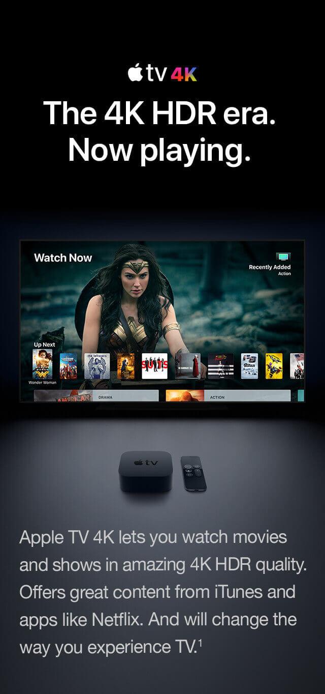 apple tv m1