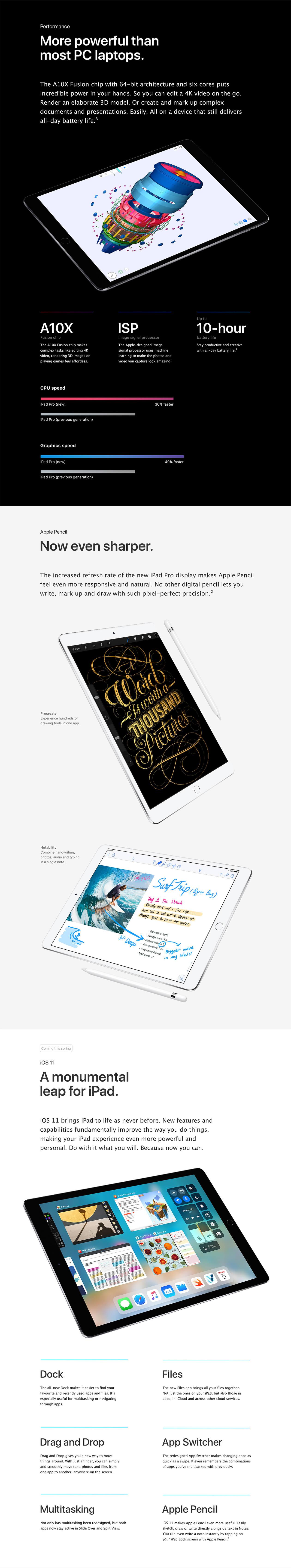 iPad Pro | Harvey Norman Australia