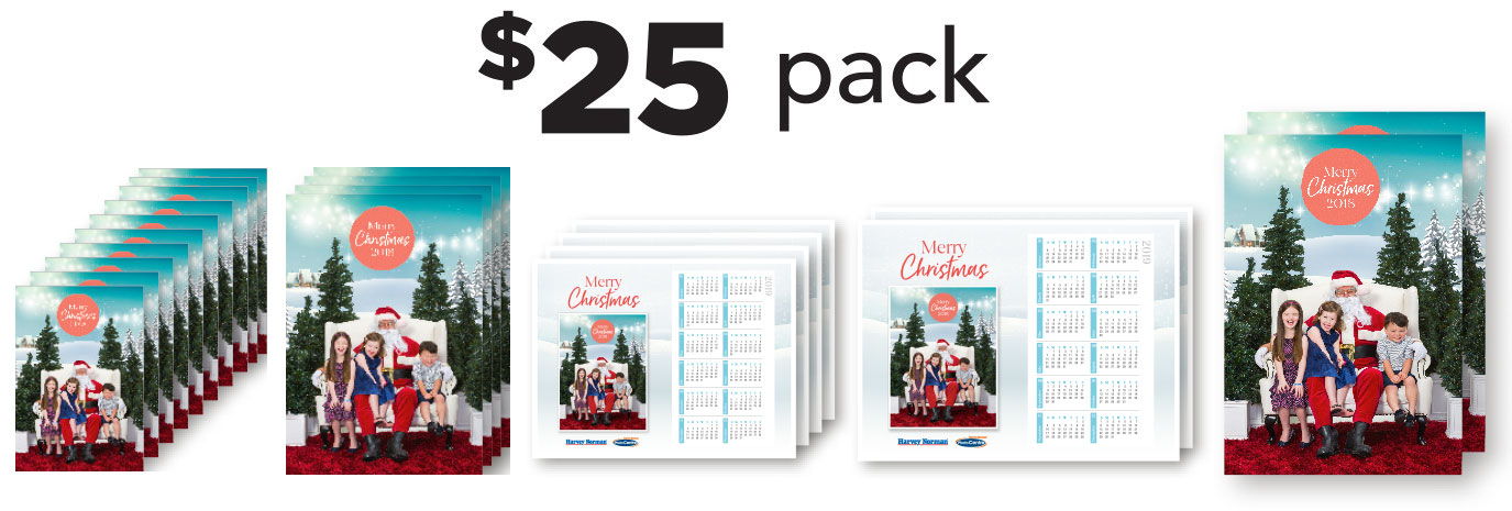 [$25 pack]
