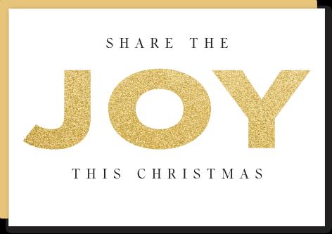 Share The Joy This Christmas