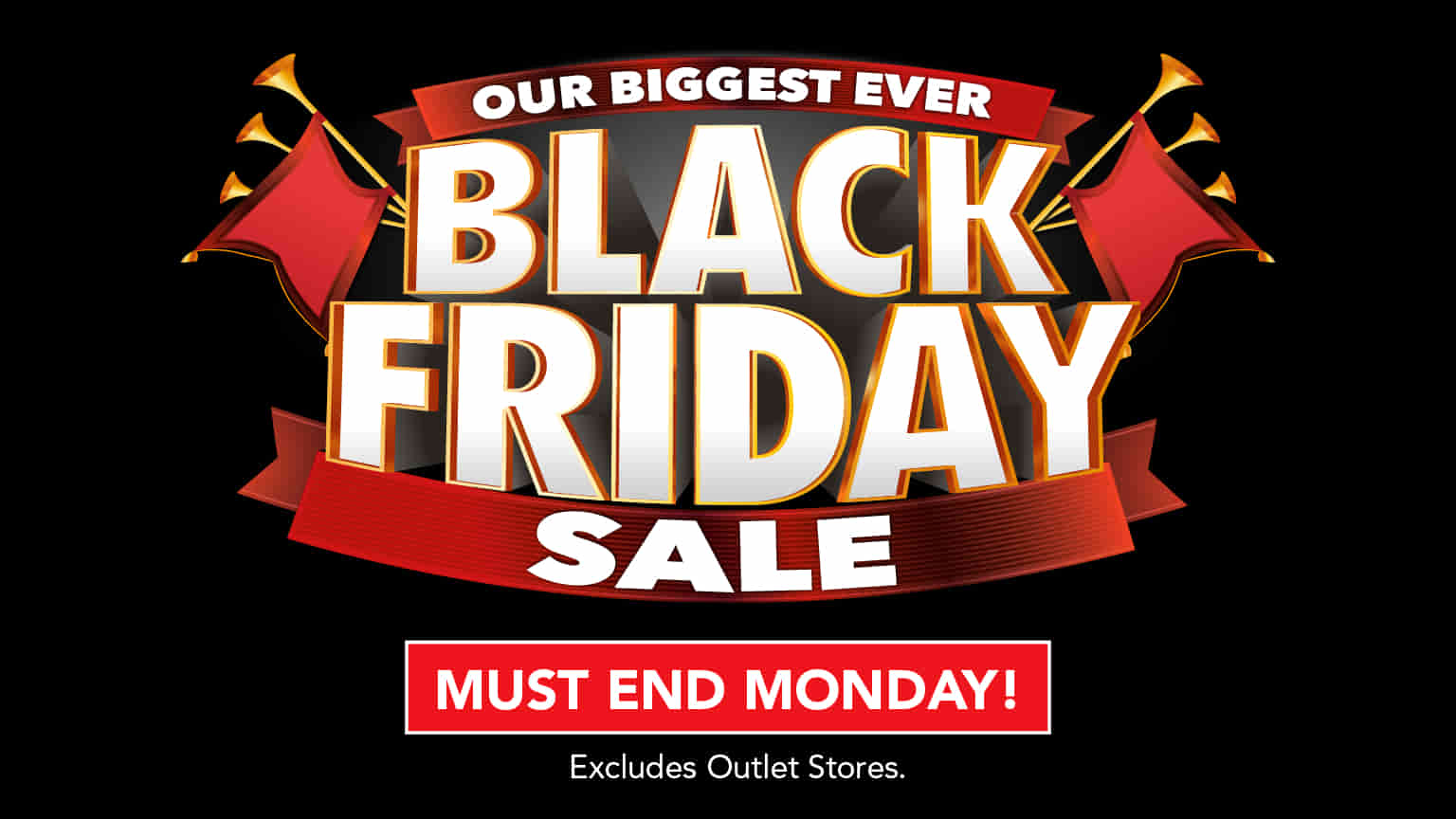 Don't miss Harvey Norman Black Friday sale to save money