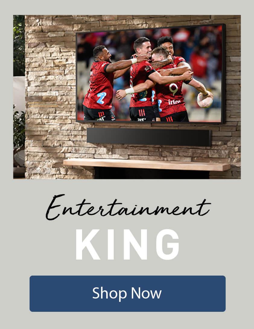 [Entertainment King]