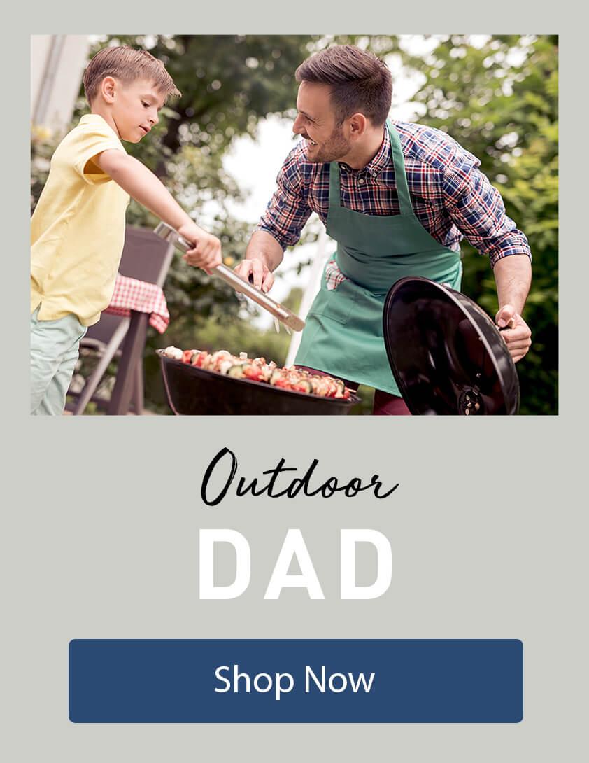 [Outdoor Dad]