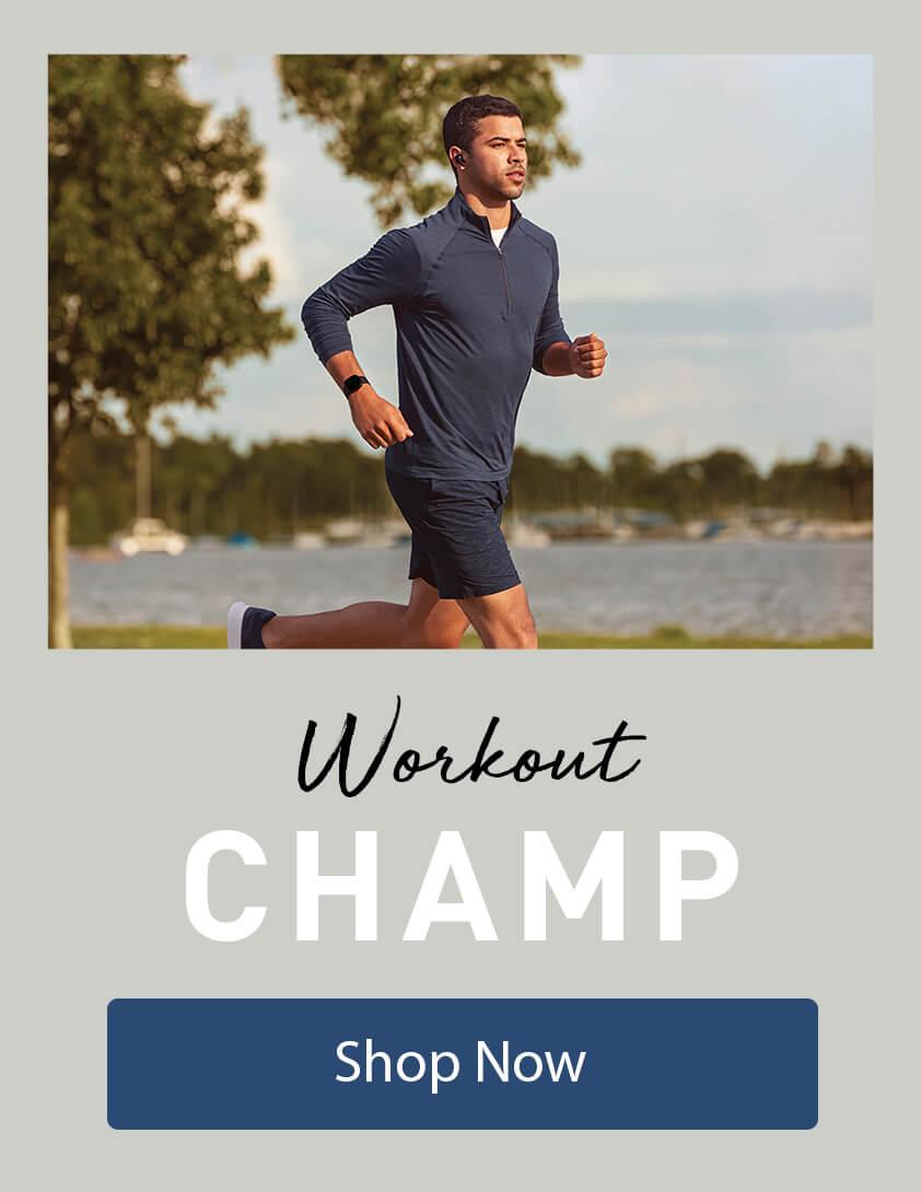 [Workout Champ]